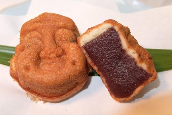 人形焼・ゼイタク煎餅 | 重盛永信堂